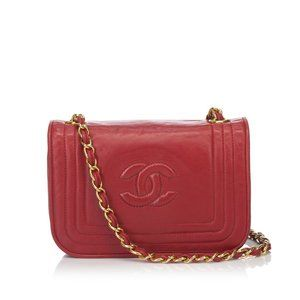 CHANEL MINI MATELASSE SHOULDER BAG